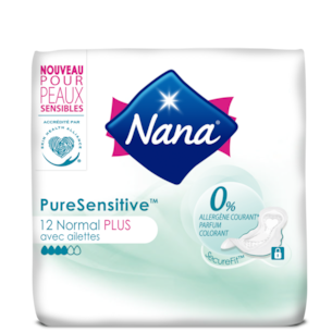 Ultra Normal Plus PureSensitive™