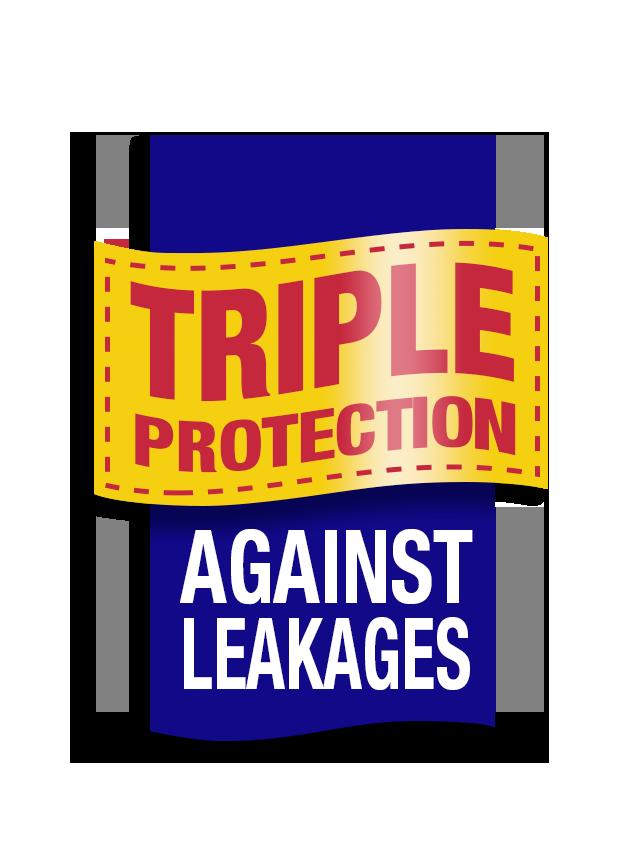 Tripla protezione