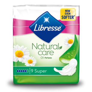 Natural Care Super