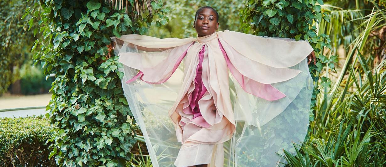 afrikansk lesbisk röret