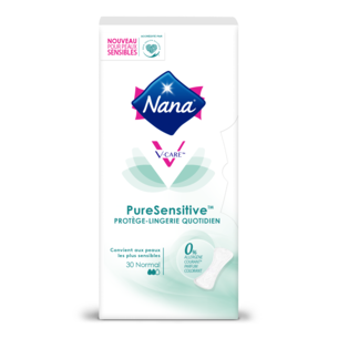 Protège-lingerie Quotidien Normal PureSensitive™
