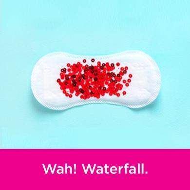 waterfall Quiz