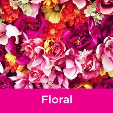 Floral Quiz