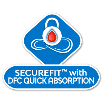 SecureFit With DFC
