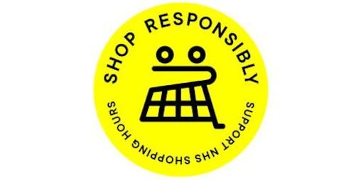 Shop Responsibly Logo