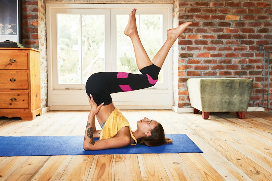 Exercising During Your Period Bodyform